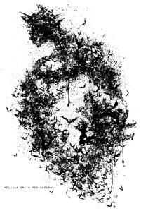 A Dark Cave por Bombattack