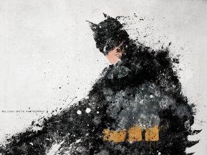 Batman por Bombattack