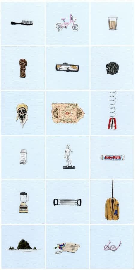 Iconos de Los Goonies