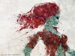 Poison Ivy por Bombattack