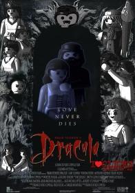 Drácula de Bram Stocker