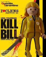 Kill Bill volumen I