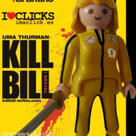Kill Bill volumen I