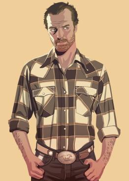 Sir Jorah Mormont