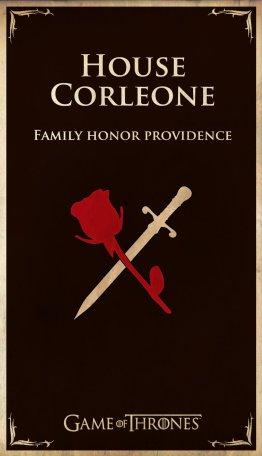 Casa Corleone