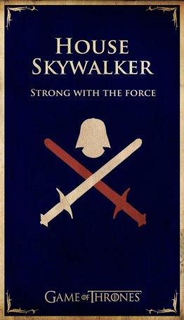 Casa Skywalker