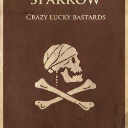 Casa Sparrow