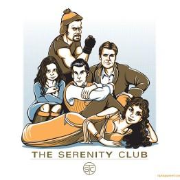 Firefly + El club de los cinco