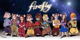Firefly + Los rescatadores