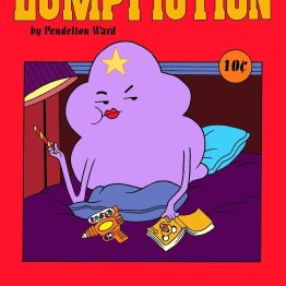 Lump Fiction 01