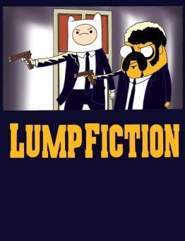 Lump Fiction 02
