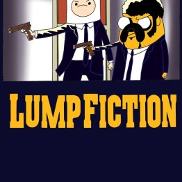 Lump Fiction 02