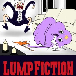 Lump Fiction 04