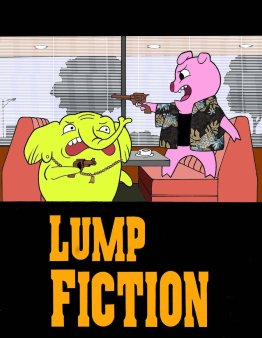 Lump Fiction 06