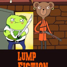 Lump Fiction 07