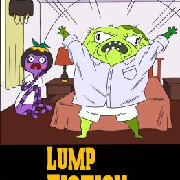Lump Fiction 09