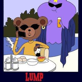 Lump Fiction 10