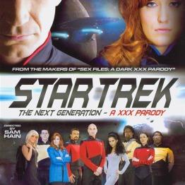 Star Trek La nueva generación
