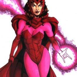 Bruja Escarlata - Los Vengadores