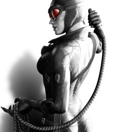 Catwoman - Arkham City