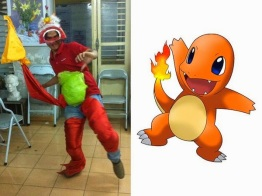 Charmander - Pokemon