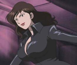 Fujiko - Lupin III