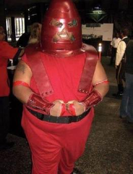 Juggernaut - X-Men