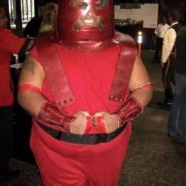 Juggernaut - X-Men