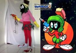 Marvin - Looney Tunes