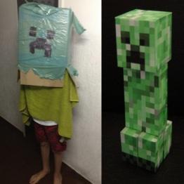 Creeper - Minecraft