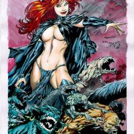 Reina Goblin (Inferno)