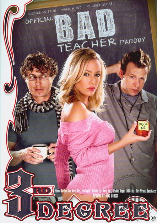 Galería de carteles de películas porno que parodian otras películas (4/6)