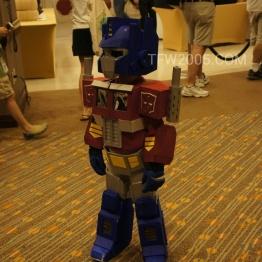 Optimus Prime - Transformers
