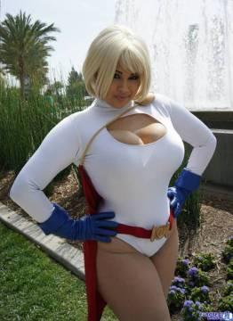 Power Girl_2