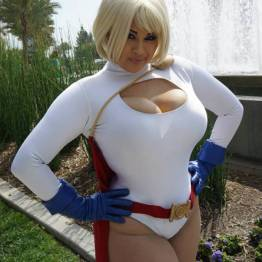 Power Girl_2