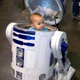 R2-D2 - Star Wars