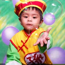 Son Ghoan - Dragon Ball Z