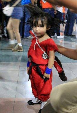 Son Goku - Dragon Ball