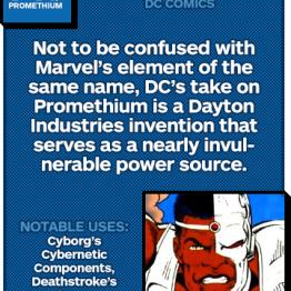 DCPromethium