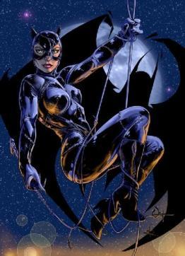 Catwoman - Batman