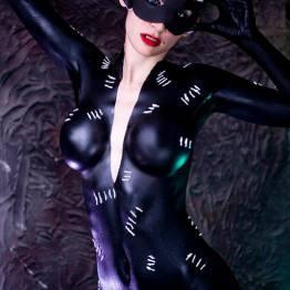 Catwoman - Batman_1