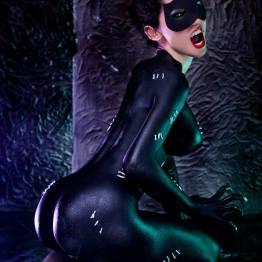 Catwoman - Batman_2