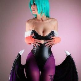 Dalin cosplay