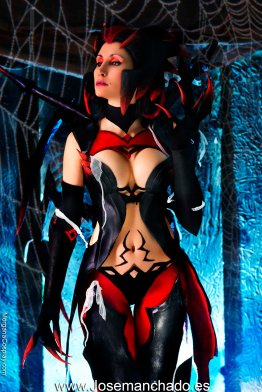 Elise - League of Legends