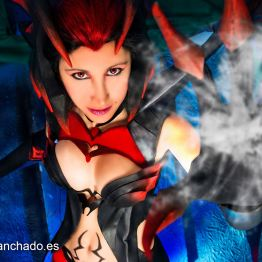 Elise - League of Legends_2