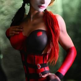 Harley Quinn - Batman_1
