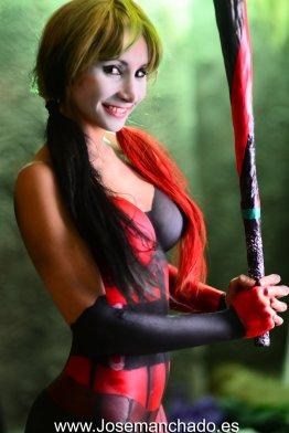 Harley Quinn - Batman_2