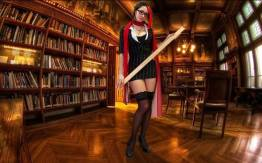 Headmistress Fiora - League of Legends_1