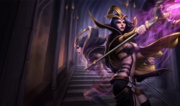LeBlanc - League of Legends