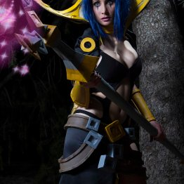 LeBlanc - League of Legends_2